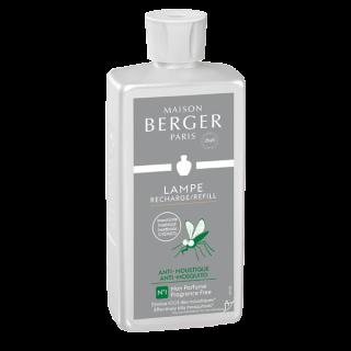 Functionals: Anti Mücken neutral (500 ml)