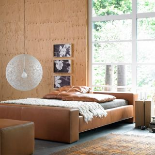 BRIAN A Leder - Design Cord Möller-Ewerbeck