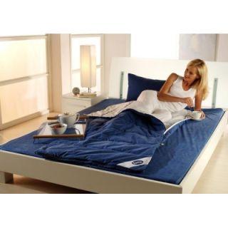 PULMANOVA Schlafsack für Allergiker