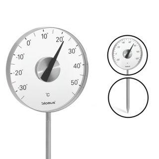 GRADO Gartenthermometer