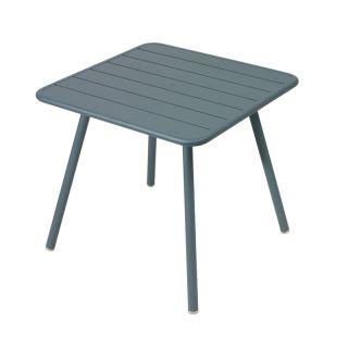 LUXEMBOURG Tisch 4 Beine, 2/4 Personen