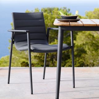 Cane-Line Core Sessel mit Armlehne