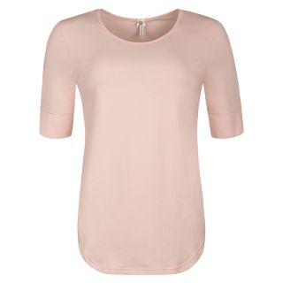 Damen T-Shirt Rosa