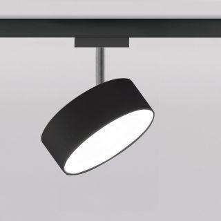 Stromschienenstrahler LITIN AC VOLARE schwarz