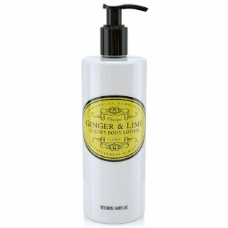 Body Lotion Ginger & Lime (500 ml)