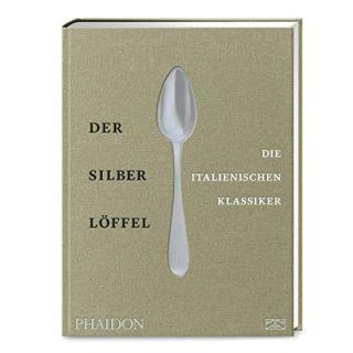 Der silberne Löffel Buch