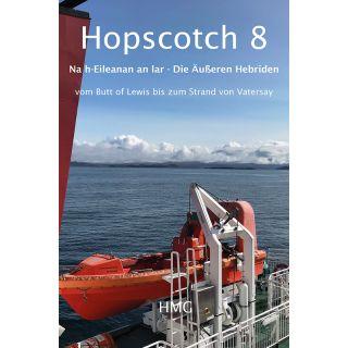 Hopscotch 8: Na h-Eileanan an lar – Die Äußeren Hebriden