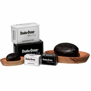 Dudu-Osun® - Die Schwarze Seife