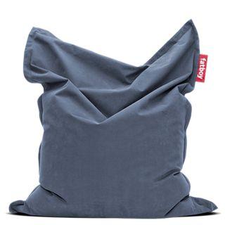 Original Stonewashed Sitzsack Blau