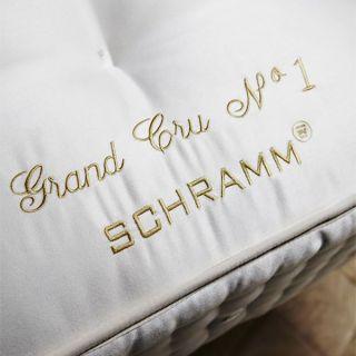 Schramm Werkstätten High-End Manufakturmatratze Grand Cru N°1