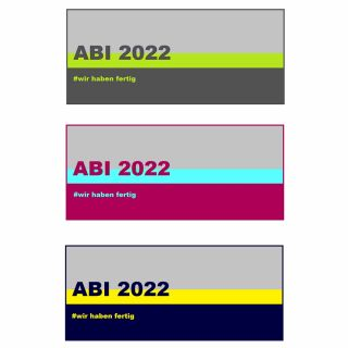 ABI Strandtuch 2022
