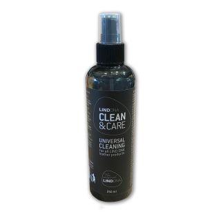 Clean & Care Universal Reinigungsspray für Lederprodukte (250 ml)