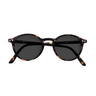 Sonnenbrille - #D SUN Tortoise
