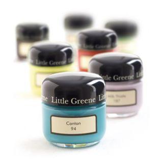 Die wahren Farben - Little Green