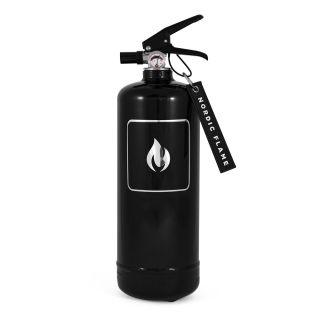Feuerlöscher ABC CLASSIC 2kg schwarz