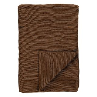 Nordic Knit toffee brown 1