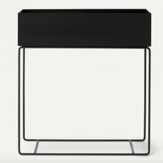 Plant Box,Pflanzenbox schwarz