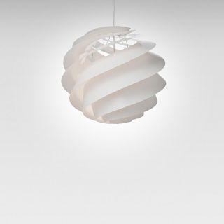 Spirallampe medium SWIRL 3