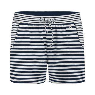 Damen-Shorts RINGEL dunkelblau