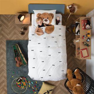Kinderbettwäsche TEDDY