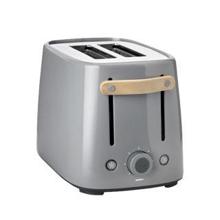 Toaster EMMA grau