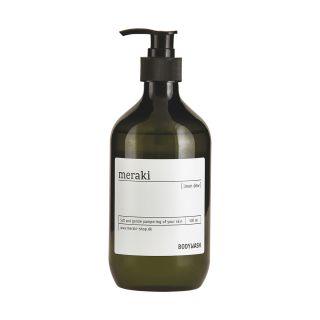 Body Wash LINEN DEW, 500 ml